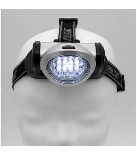 Pregio 8-LED Head Lamp