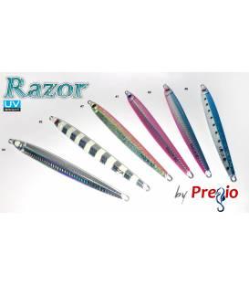 Πλάνοι Ψαρέματος Pregio Razor