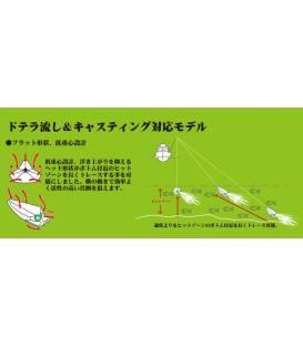 Free Slide Hayabusa DN SE-171