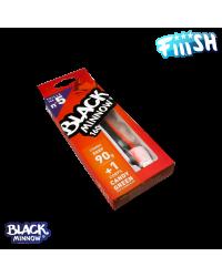 Fiiish Black Minnow