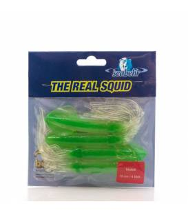 Καλαμάρια Sea Behr The Real Squid
