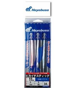Hayabusa Jack Eye Shot FS-412