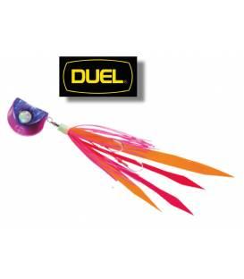 DUEL SALTY RUBBER SLIDE 80g - 100g