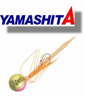 Tai rubber Yamashita Marugata